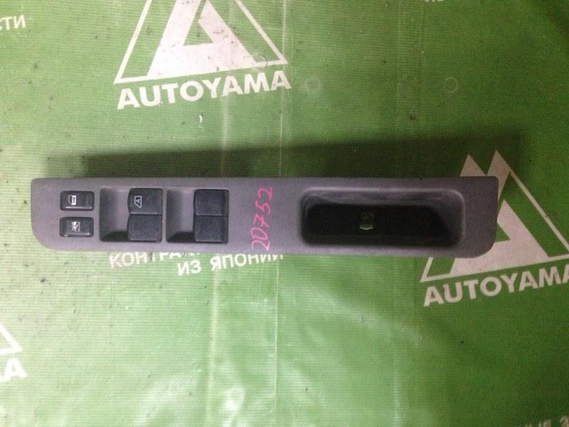 Блок управления стеклами Nissan Cube BZ11 (б/у)
