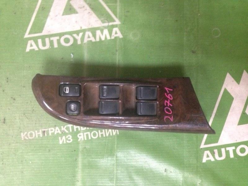 Блок управления стеклами Nissan Cefiro A33 (б/у)