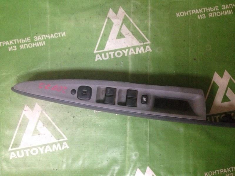 Блок управления стеклами Mazda Demio DY3W (б/у)