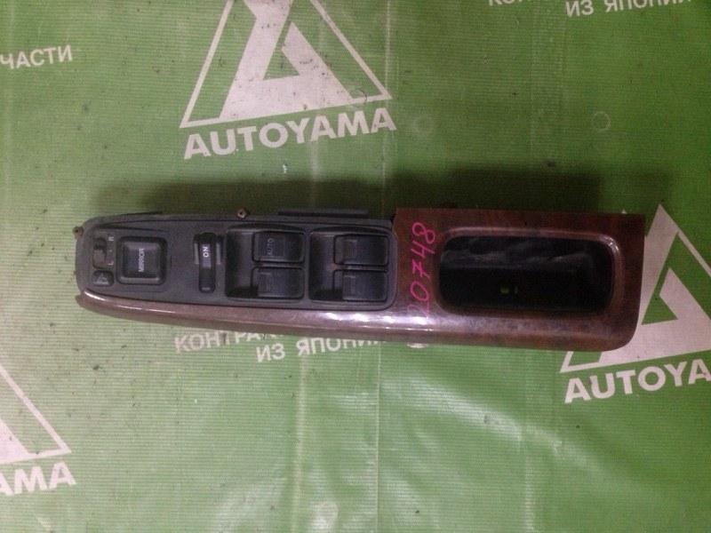 Блок управления стеклами Honda Odyssey RA7 (б/у)