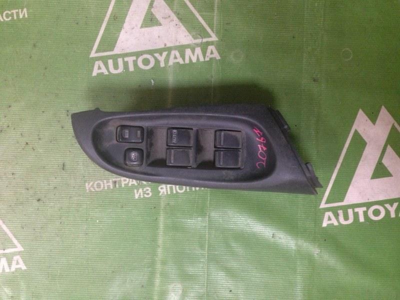 Блок управления стеклами Nissan Bluebird Sylphy QG10 (б/у)