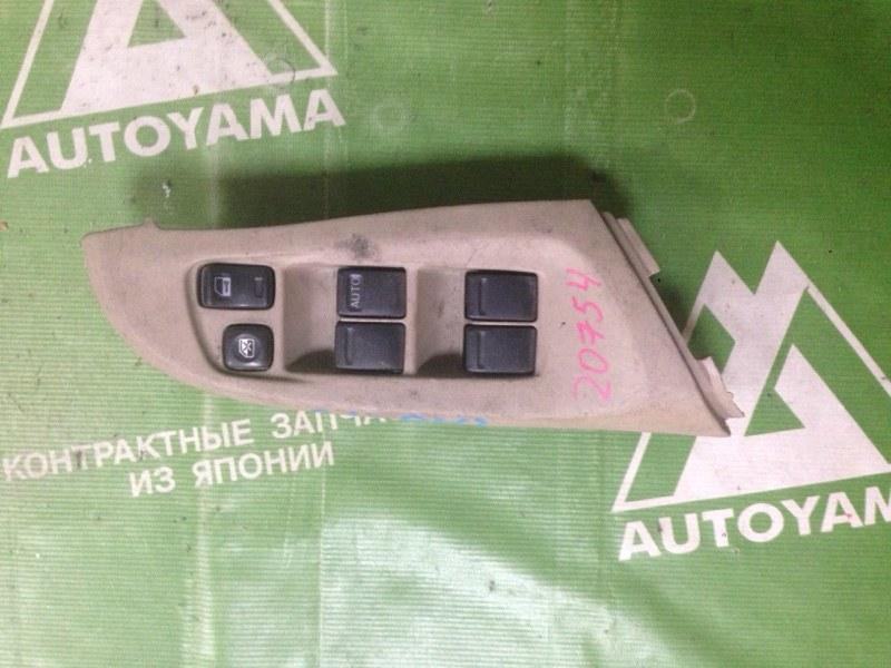 Блок управления стеклами Nissan Bluebird Sylphy TG10 (б/у)