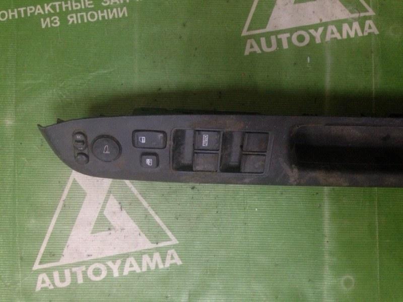 Блок управления стеклами Honda Stepwgn RG1 (б/у)