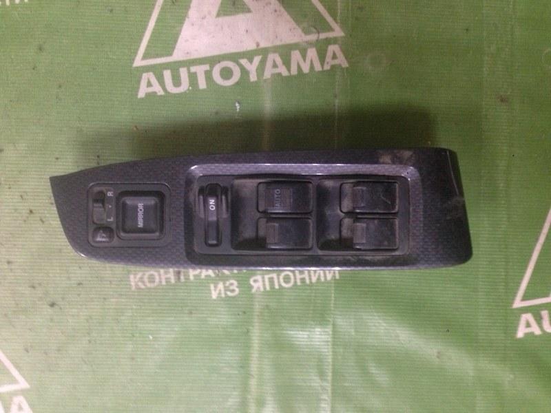 Блок управления стеклами Honda Accord CH9 (б/у)