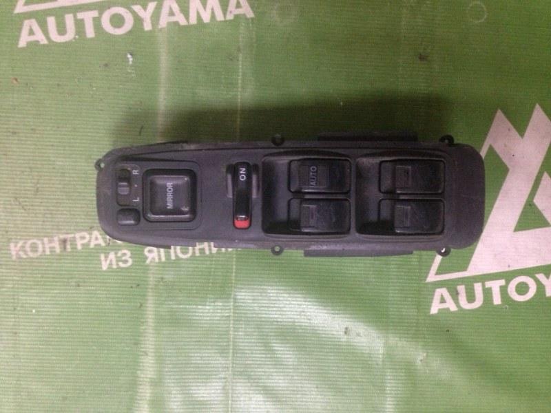 Блок управления стеклами Honda Odyssey RA6 (б/у)