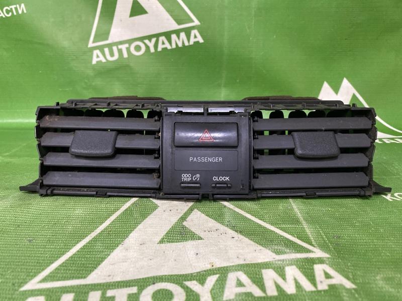 Воздуховод Toyota Belta SCP92 (б/у)