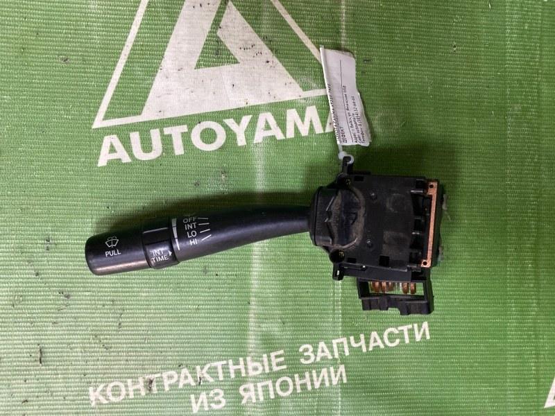 Переключатель дворников Toyota Carina AT211 7AFE (б/у)