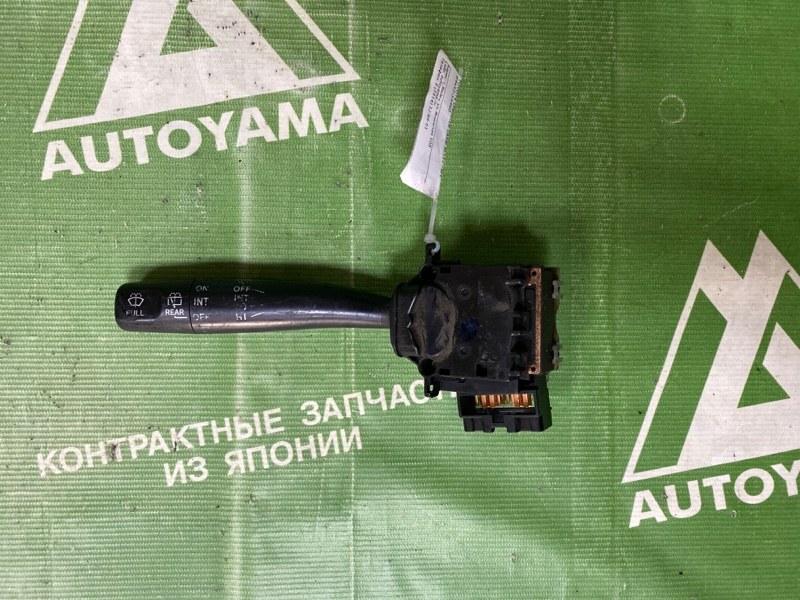 Переключатель дворников Toyota Sprinter Carib AE115 7AFE (б/у)