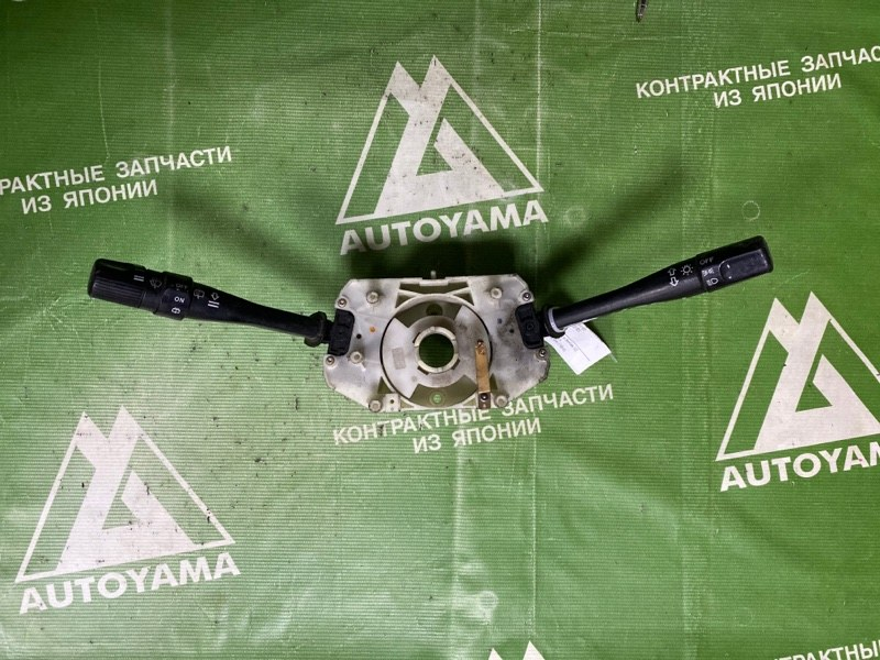 Блок подрулевых переключателей Honda Cr-V RD1 (б/у)