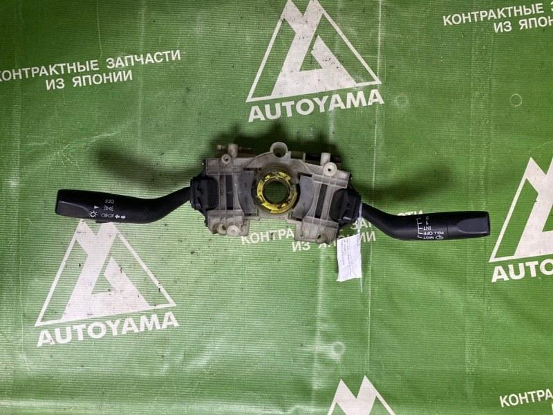 Блок подрулевых переключателей Mazda Familia BJ5P FPDE (б/у)