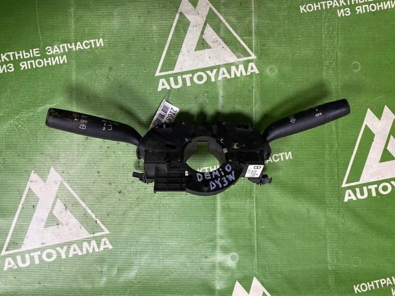 Блок подрулевых переключателей Mazda Demio DY3W (б/у)