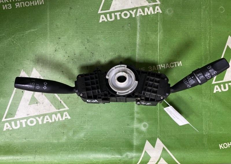 Блок подрулевых переключателей Honda Airwave GJ1 L15A (б/у)