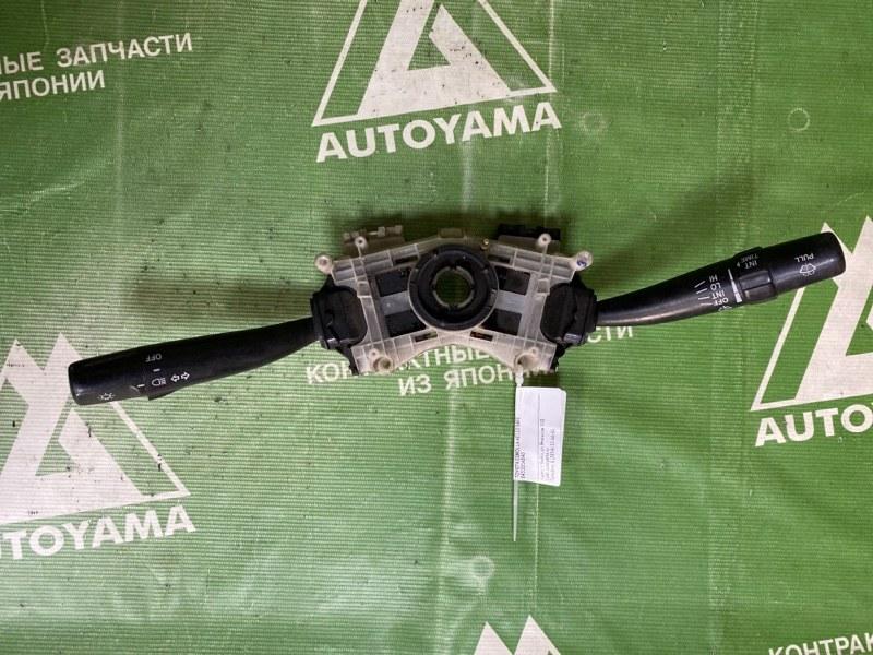 Блок подрулевых переключателей Toyota Corolla AE110 5AFE (б/у)