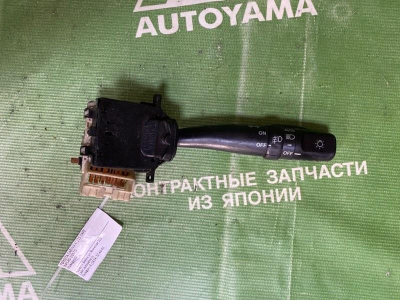 Переключатель света Toyota Carina AT211 5AFE (б/у)