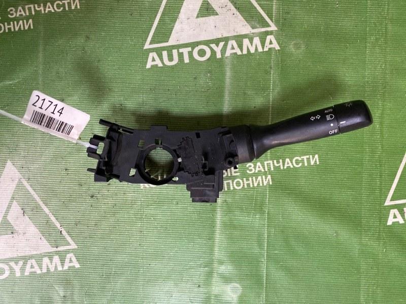 Переключатель света Toyota Auris NZE151 1NZFE (б/у)