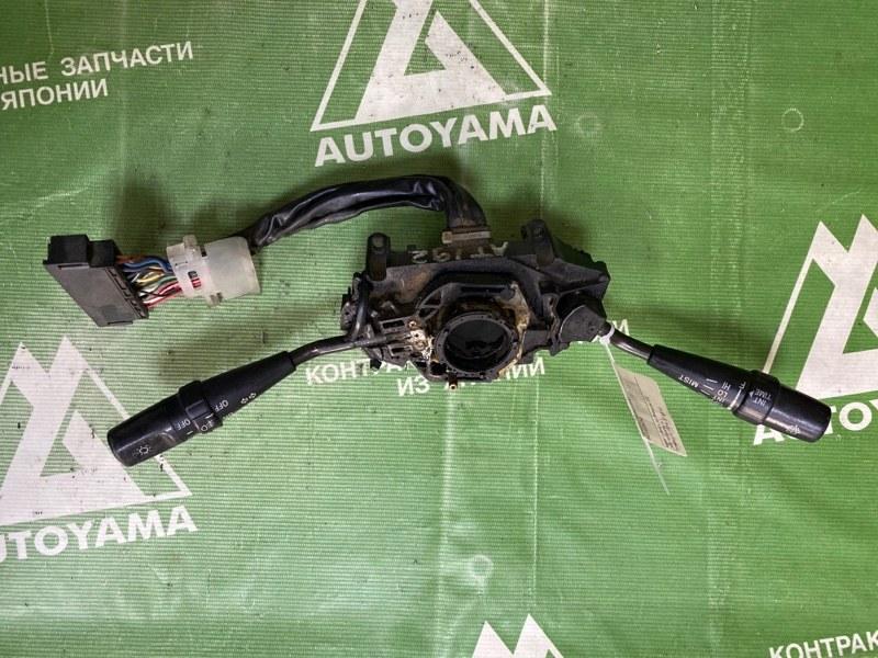 Блок подрулевых переключателей Toyota Carina AT192 (б/у)