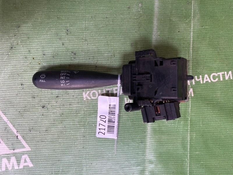 Переключатель дворников Toyota Vitz SCP10 1SZFE (б/у)