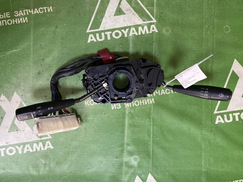 Блок подрулевых переключателей Toyota Corolla AE100 5AFE (б/у)
