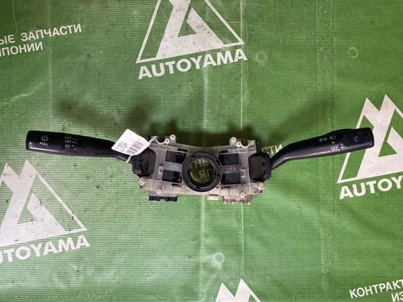 Блок подрулевых переключателей Toyota Starlet EP91 4EFE (б/у)