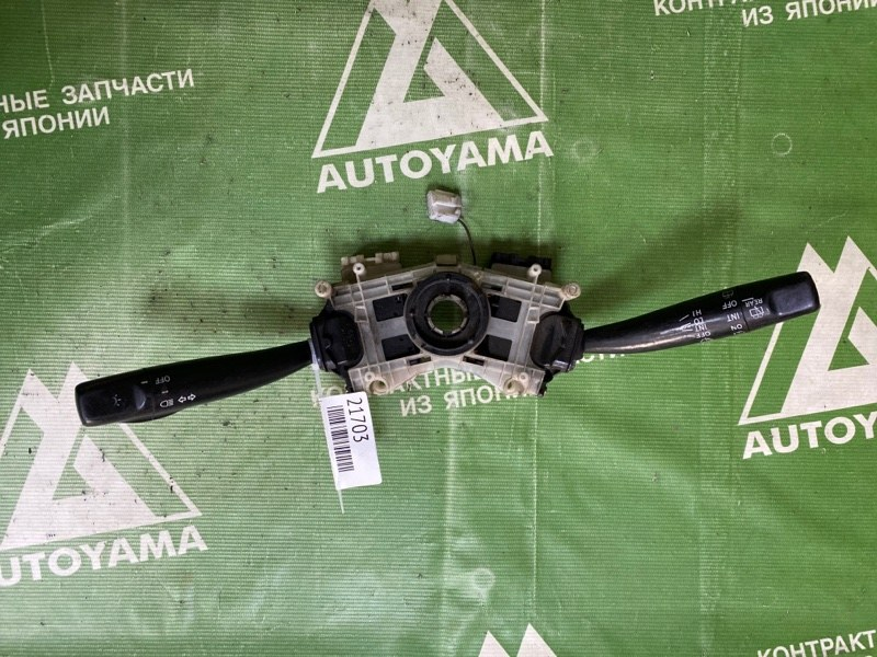 Блок подрулевых переключателей Toyota Corolla Spacio AE111 4AFE (б/у)