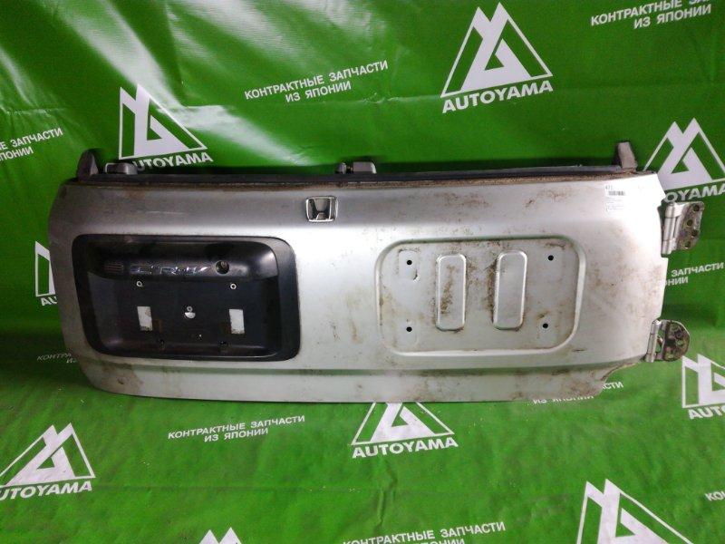 Дверь 5-я Honda Crv RD1 (б/у)