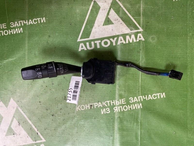 Переключатель дворников Honda Odyssey RB1 K20A (б/у)