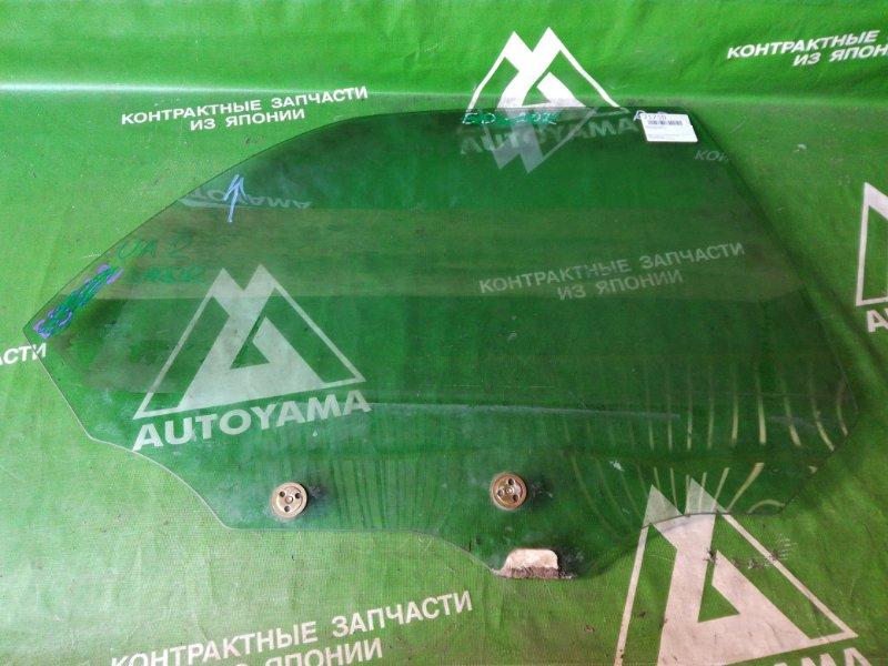 Стекло Honda Inspire UA2 заднее правое (б/у)