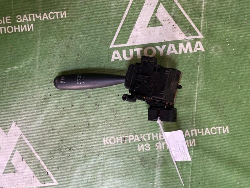 Переключатель дворников Toyota Vitz SCP11 (б/у)