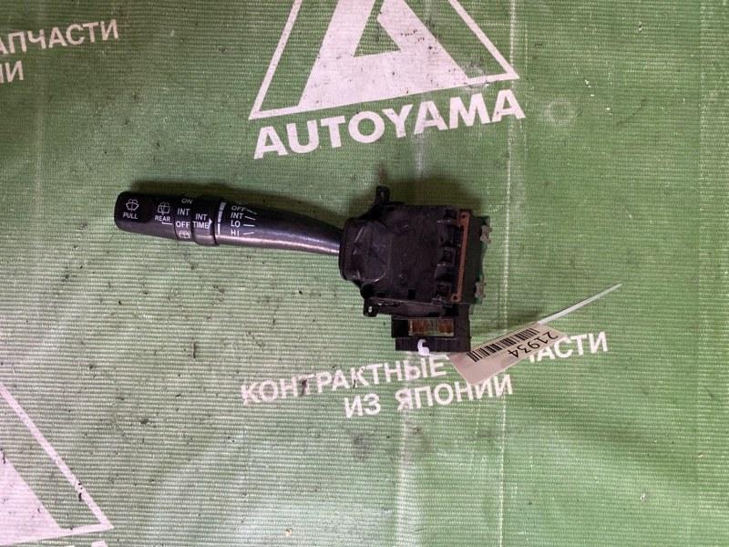 Переключатель дворников Toyota Caldina AT211 (б/у)