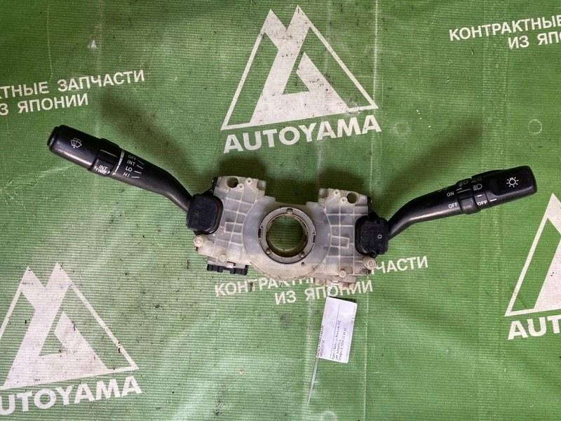 Блок подрулевых переключателей Toyota Mark Ii GX100 (б/у)
