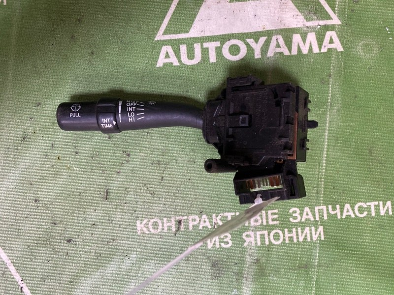 Переключатель дворников Toyota Camry ACV30 (б/у)