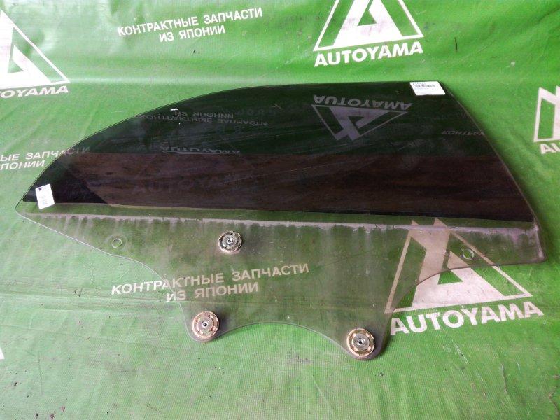 Стекло Toyota Crown JZS141 заднее правое (б/у)