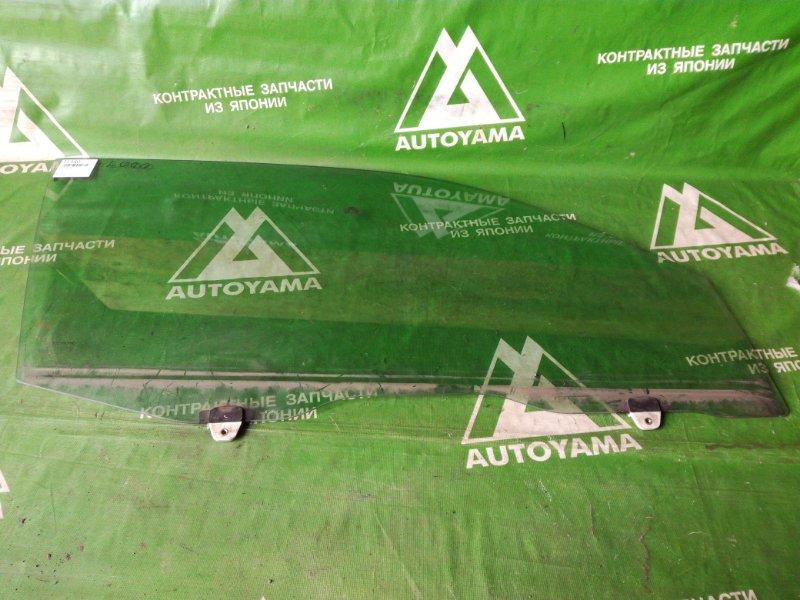 Стекло Honda Logo GA3 переднее правое (б/у)