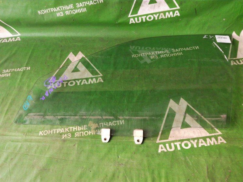 Стекло Honda Partner EY7 переднее левое (б/у)