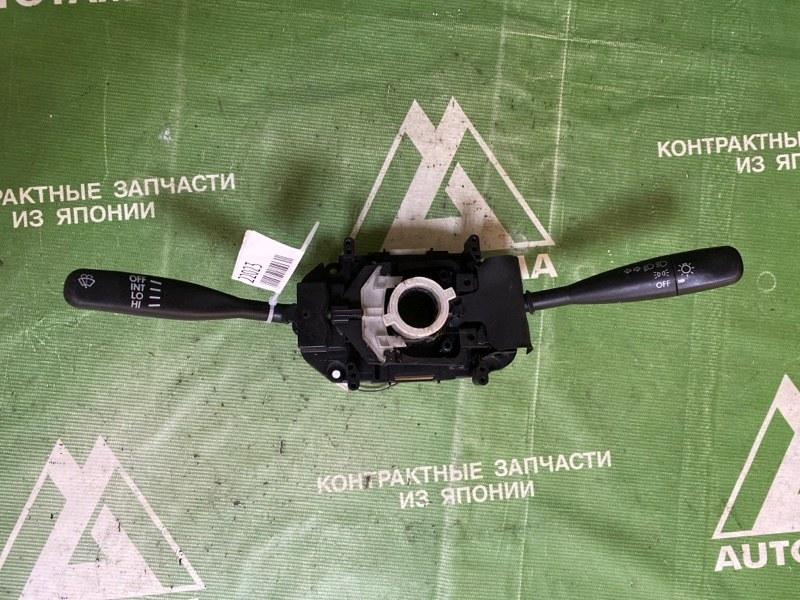 Блок подрулевых переключателей Toyota Duet M101A (б/у)