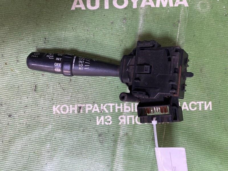 Переключатель дворников Toyota Ipsum ACM21 (б/у)