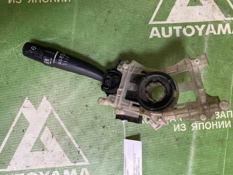 Переключатель дворников Toyota Carina AT211 (б/у)