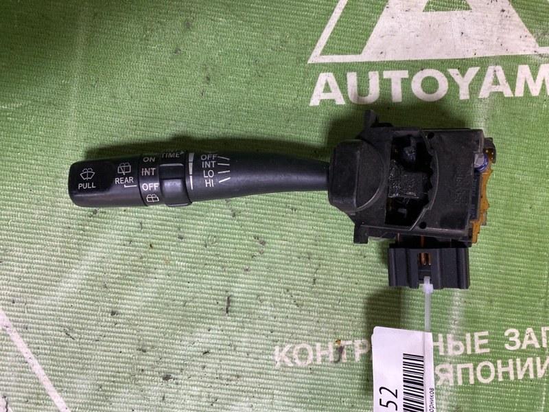 Переключатель дворников Toyota Caldina ST215 (б/у)