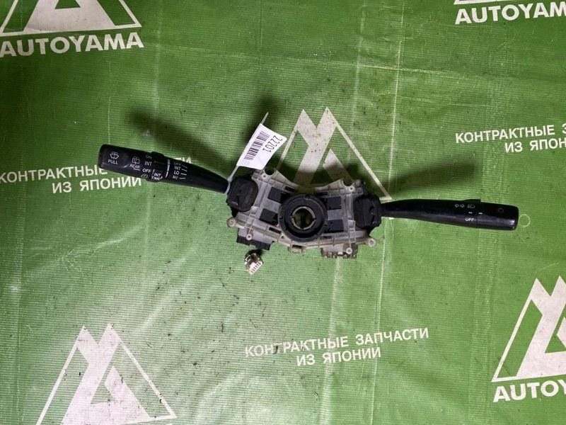 Блок подрулевых переключателей Toyota Ipsum SXM10 (б/у)