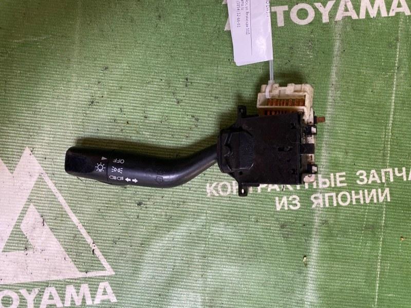 Переключатель света Mazda Demio DW3W (б/у)