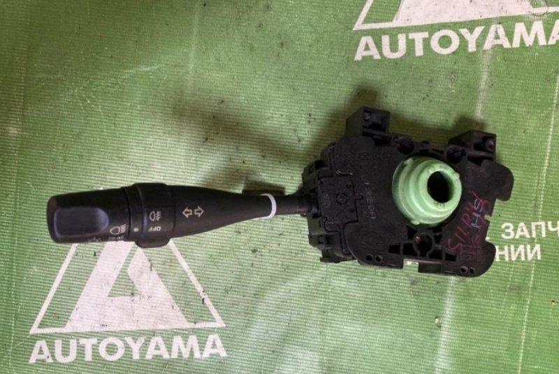 Переключатель света Nissan Bluebird Sylphy TG10 (б/у)