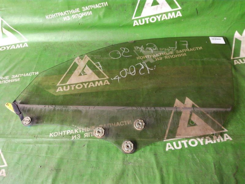 Стекло Toyota Mark Ii GX90 переднее левое (б/у)