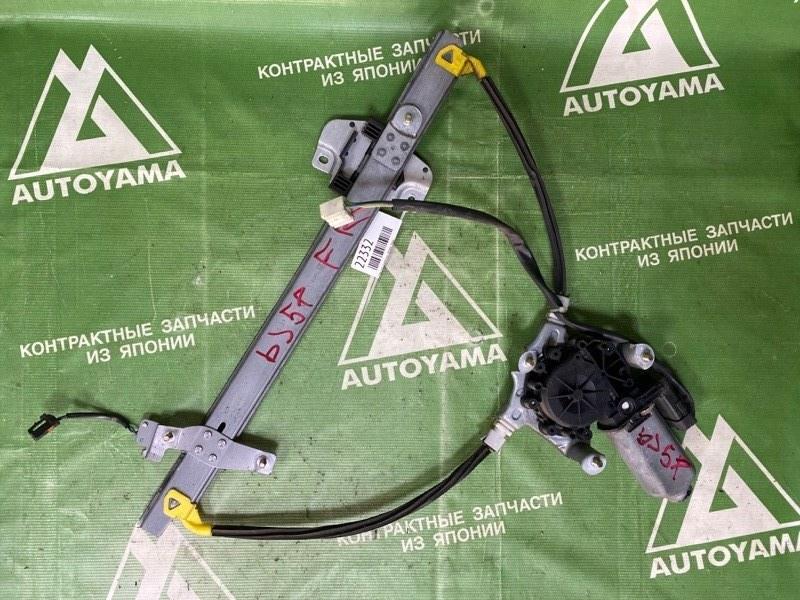 Стеклоподъемник Mazda Familia BJ5P передний правый (б/у)