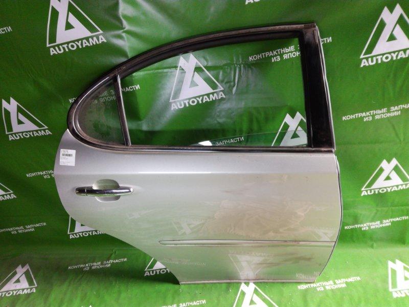 Дверь Toyota Windom MCV30 задняя правая (б/у)
