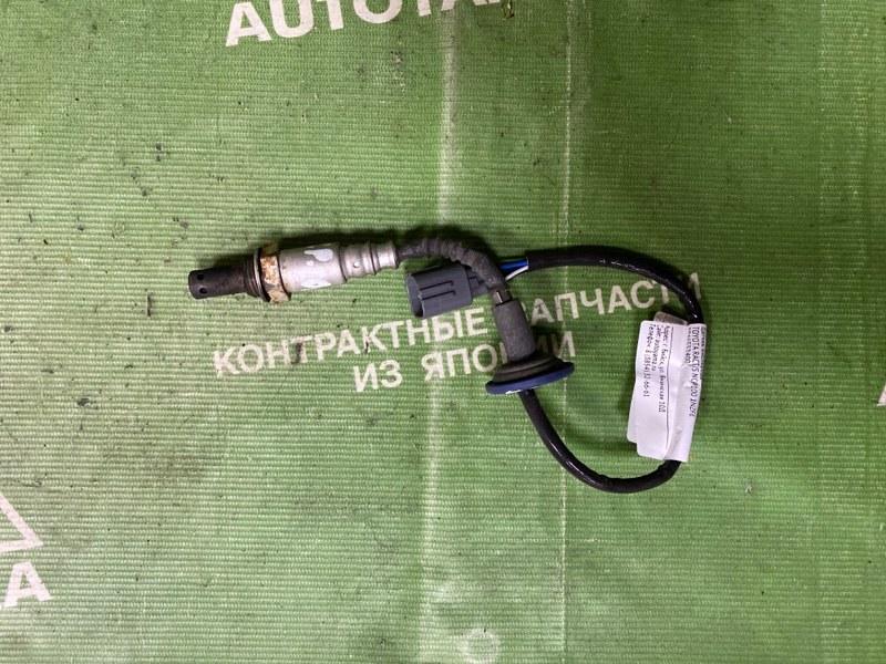 Датчик кислорода Toyota Ractis NCP100 1NZFE (б/у)