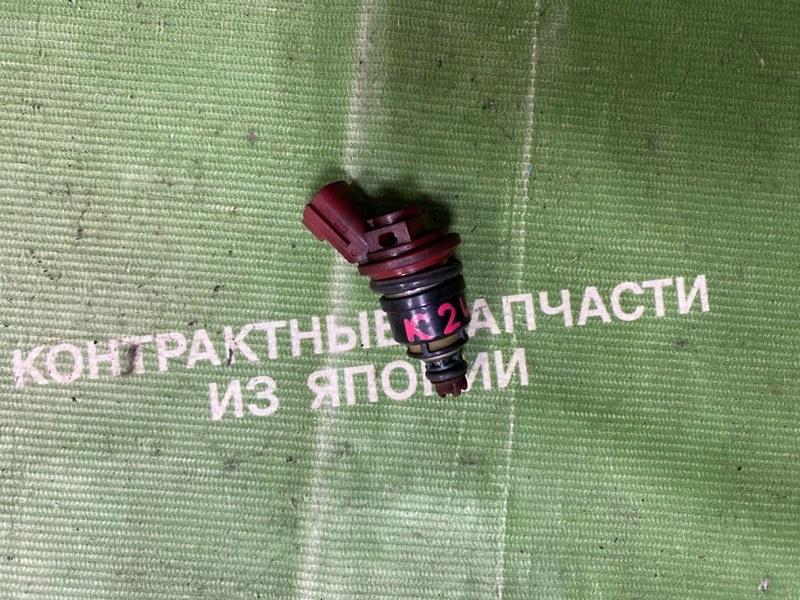 Форсунка Nissan Presage U30 KA24DE (б/у)