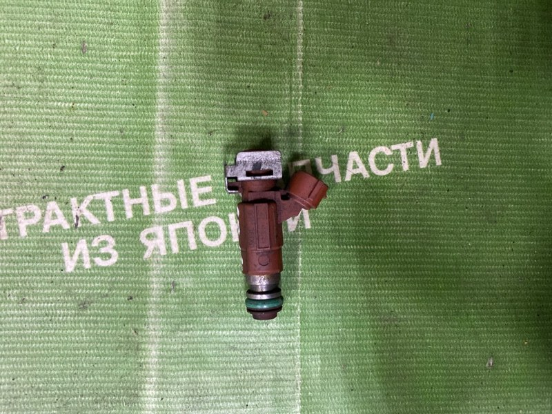 Форсунка Nissan March K12 CR14 (б/у)