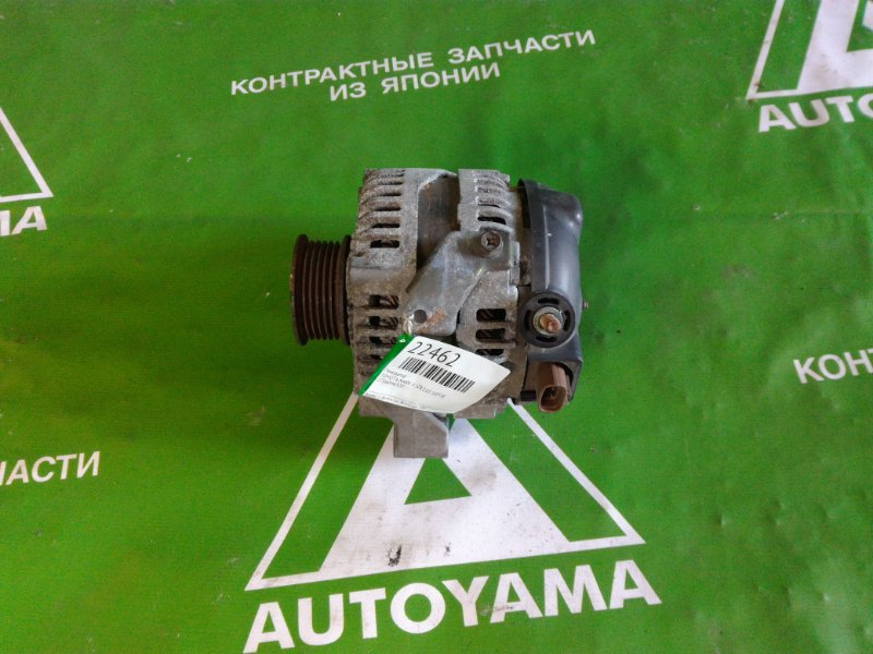 Генератор Toyota Mark Ii JZX110 1JZFSE (б/у)