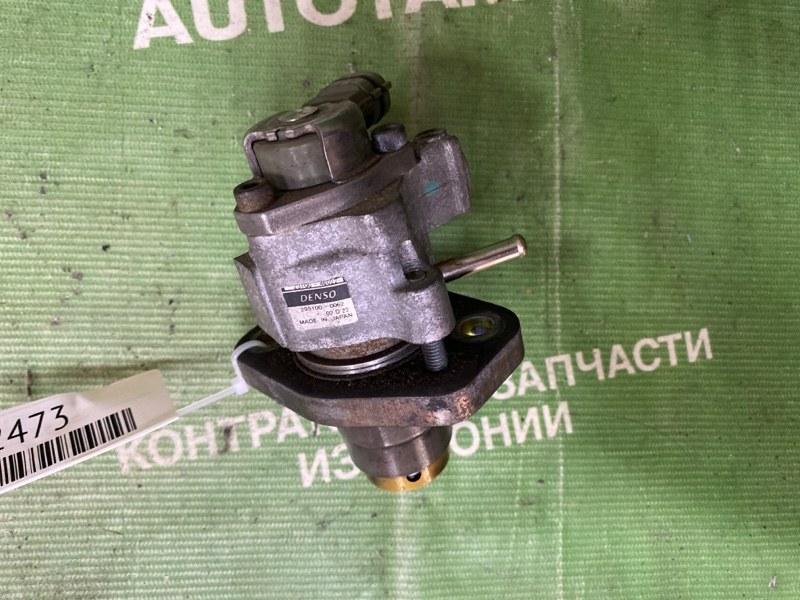 Тнвд Toyota Mark Ii JZX110 1JZFSE (б/у)