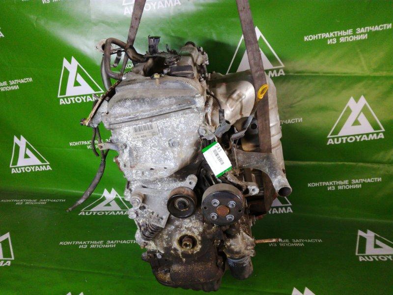 Двигатель Toyota Rav4 ACA21 1AZFSE (б/у)